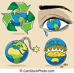 Ökologiekonzepte