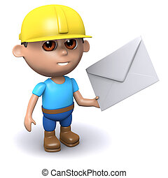 3d Builder hat Post.