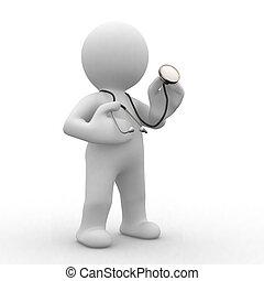 3D Doktor