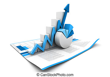 3d unternehmerisches Wachstum