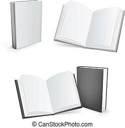 3d Vektorbücher