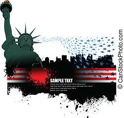 4. Juli %u2013 Unabhängigkeitstag der Uni