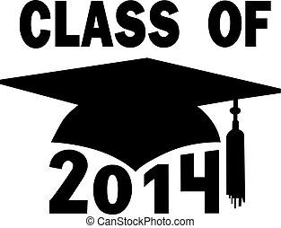 Abschlussklasse 2014