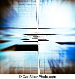 Abstract Boxen