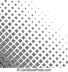 Abstract monochrome Halbton Hintergrund.