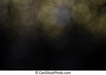 abstrakt, blurry hintergrund