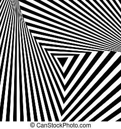 Abstrakte geometrische op Kunstkult