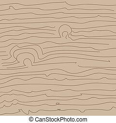 Abstrakte Linien.