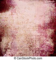 Abstrakter Grunge-Hintergrund