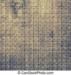Abstrakter Grunge-Timured Background