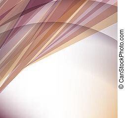 Abstraktes Muster für Design.