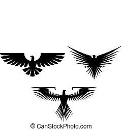 Adler-Tattoos