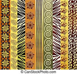 Afrikaner Stoff