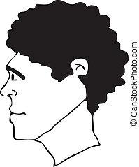Afrofrisur