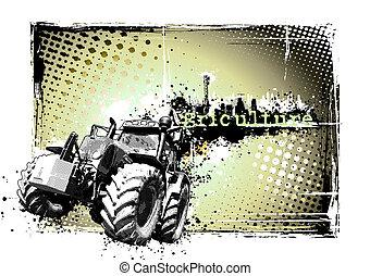 Agrarrahmen