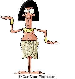 Alte Ägypter