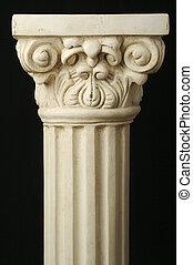 Alte Säule der Replik