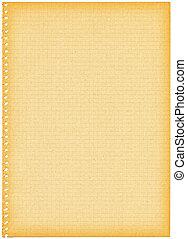 Altmodischer Papier Hintergrund