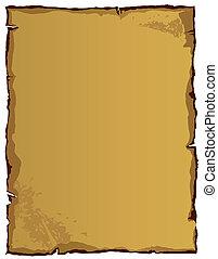 Altpapier (Vektor)