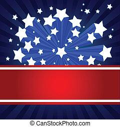 Amerikanische Sternenbasis