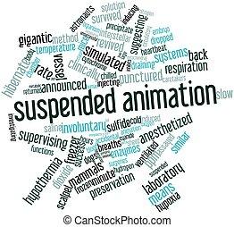animation, verschoben
