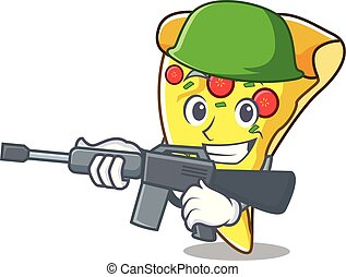 Army-Pizza-Charakter-Cartoon.