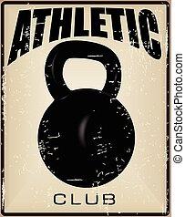 Athletischer Club