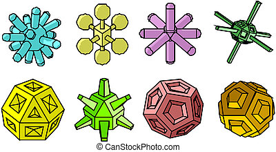 Atomische Ikonen