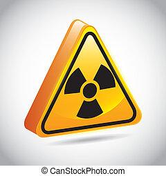 Atomische Zeichen