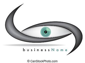 Augenmarke
