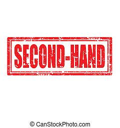 Aus zweiter Hand