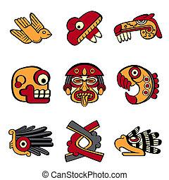 Aztekensymbol