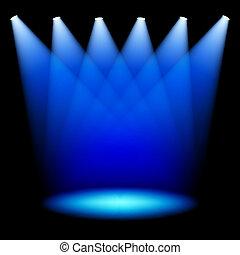 Bühnenlichter