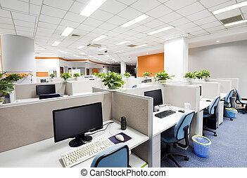 Bürogebäude in Peking