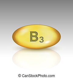 b3., pille, tropfen, vitamin