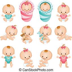 Baby-Ikonen