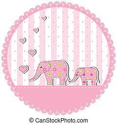 Baby_elephant_flower.