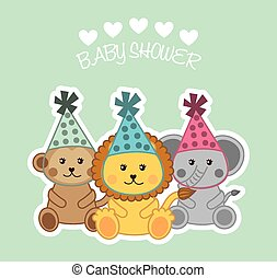 Babyparty.