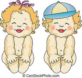 Babys lieben