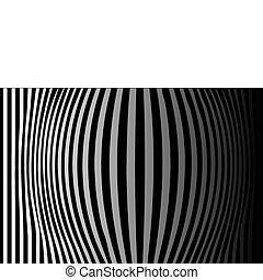 Background Op Art