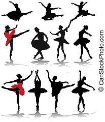 Ballerinas 2.