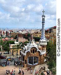 Barcelona-Gurell