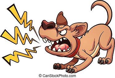 Barkerhund