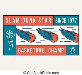 Basketball-Champion.