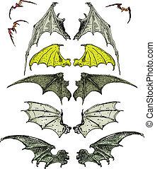 Batflügel