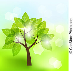 Baum abfahren