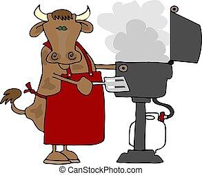 BBQ-Beef