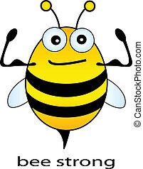 Bee stark