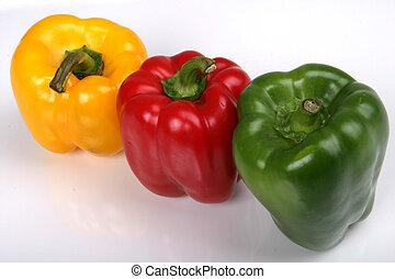 Bell Pepper Group