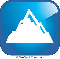 Berg-Ikone